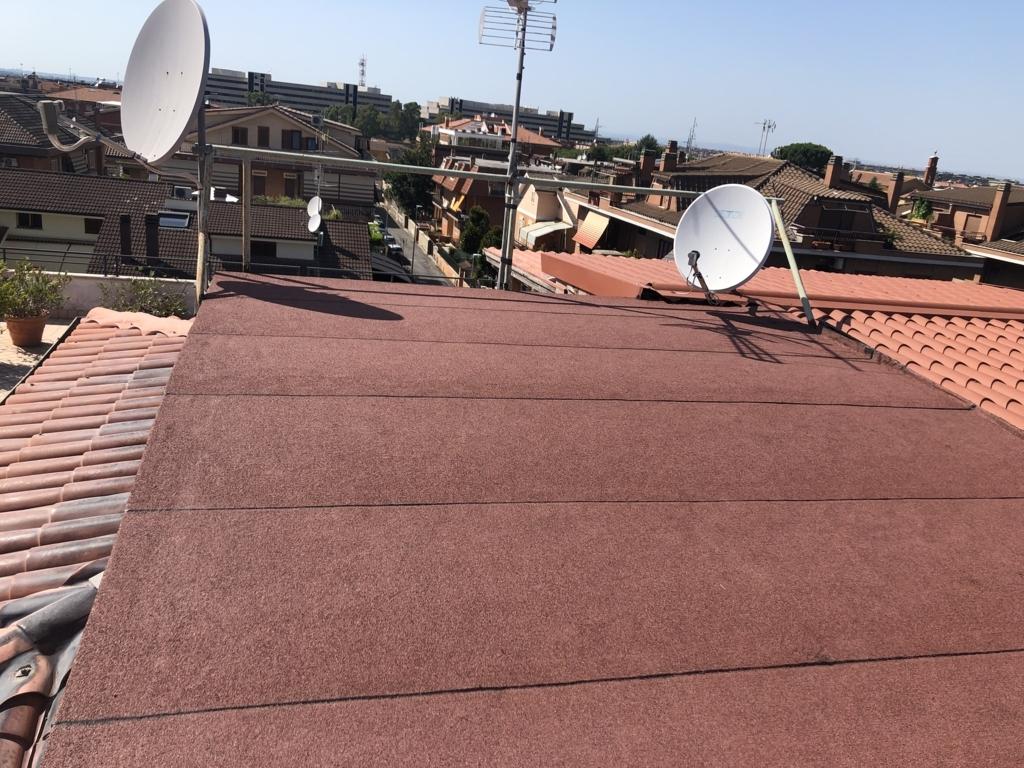 impermeabilizzazione azienda edilizia roma e provincia